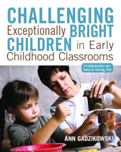 Challenging exceptionally bright children