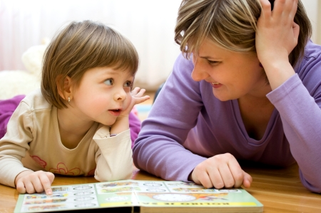 Working with gifted children